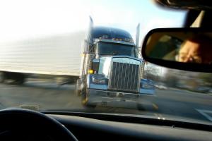 Palm Beach trucking accident attorney
