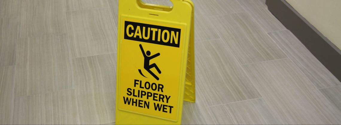 The Role of a West Palm Beach Slip and Fall Attorney