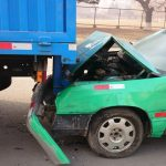 The Most Common Causes For Truck Accidents