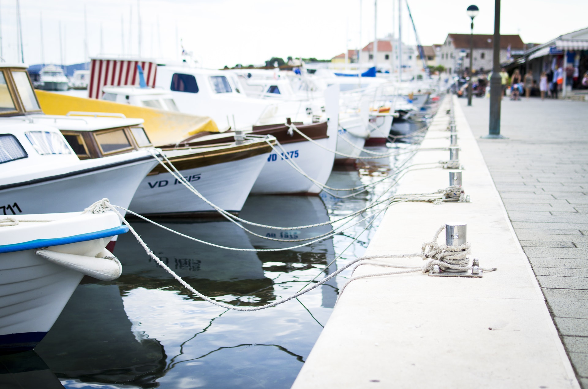 Proving Liability After A Boating Accident