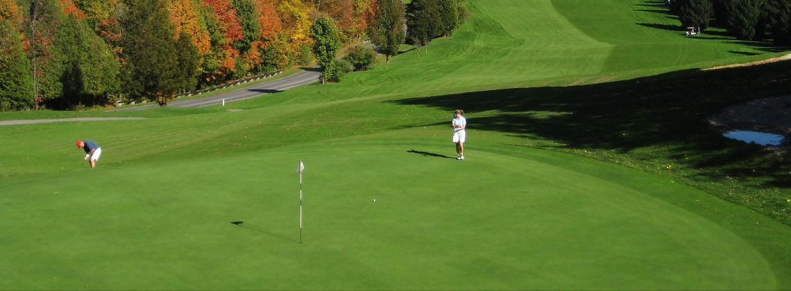 Golf Courses in West Palm Beach