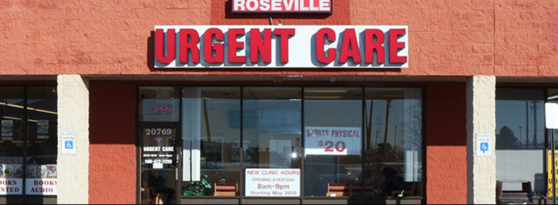 Urgent Care Centers in West Palm Beach