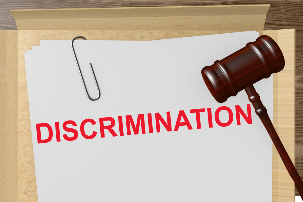 THE DIFFERENT TYPES OF WORKPLACE DISCRIMINATION (AND HOW TO PROTECT YOUR RIGHTS)